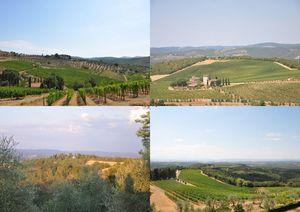 Toscane 20121