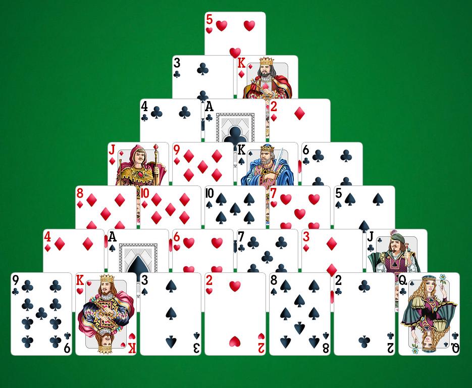 Jeux De Cartes La Vie Et Rien D Autre